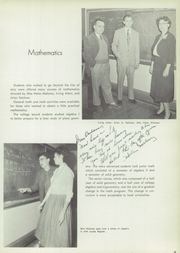 Page 13, 1955 Edition, Bloomington High School - Aepix Yearbook (Bloomington, IL) online yearbook collection
