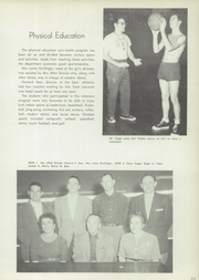 Page 15, 1955 Edition, Bloomington High School - Aepix Yearbook (Bloomington, IL) online yearbook collection