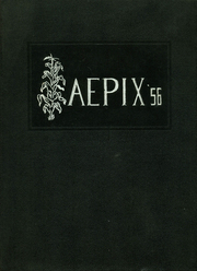 Page 1, 1956 Edition, Bloomington High School - Aepix Yearbook (Bloomington, IL) online yearbook collection