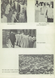 Page 11, 1956 Edition, Bloomington High School - Aepix Yearbook (Bloomington, IL) online yearbook collection