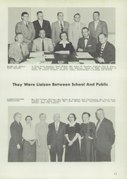 Page 17, 1956 Edition, Bloomington High School - Aepix Yearbook (Bloomington, IL) online yearbook collection