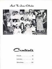 Page 13, 1962 Edition, Bloomington High School - Aepix Yearbook (Bloomington, IL) online yearbook collection