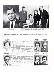 Page 17, 1962 Edition, Bloomington High School - Aepix Yearbook (Bloomington, IL) online yearbook collection