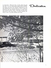Page 7, 1962 Edition, Bloomington High School - Aepix Yearbook (Bloomington, IL) online yearbook collection