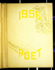 Page 1, 1956 Edition, Carl Sandburg High School - Poet Yearbook (Orland Park, IL) online yearbook collection