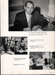 Page 15, 1956 Edition, Carl Sandburg High School - Poet Yearbook (Orland Park, IL) online yearbook collection