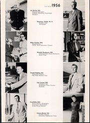 Page 17, 1956 Edition, Carl Sandburg High School - Poet Yearbook (Orland Park, IL) online yearbook collection
