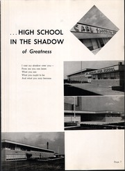 Page 9, 1956 Edition, Carl Sandburg High School - Poet Yearbook (Orland Park, IL) online yearbook collection