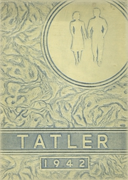 Page 1, 1942 Edition, Rochelle Township High School - Tatler Yearbook (Rochelle, IL) online yearbook collection