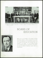 Page 10, 1942 Edition, Rochelle Township High School - Tatler Yearbook (Rochelle, IL) online yearbook collection