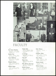 Page 11, 1942 Edition, Rochelle Township High School - Tatler Yearbook (Rochelle, IL) online yearbook collection