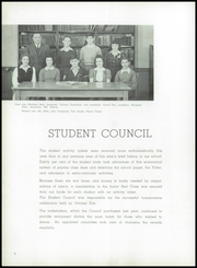Page 12, 1942 Edition, Rochelle Township High School - Tatler Yearbook (Rochelle, IL) online yearbook collection