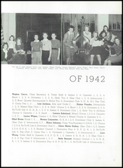 Page 17, 1942 Edition, Rochelle Township High School - Tatler Yearbook (Rochelle, IL) online yearbook collection