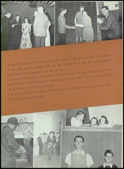 Page 9, 1942 Edition, Rochelle Township High School - Tatler Yearbook (Rochelle, IL) online yearbook collection