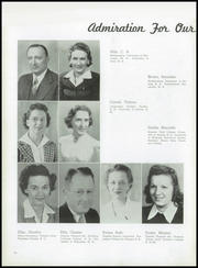 Page 14, 1944 Edition, Rochelle Township High School - Tatler Yearbook (Rochelle, IL) online yearbook collection