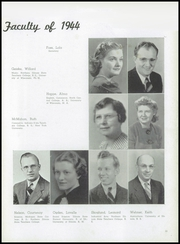 Page 15, 1944 Edition, Rochelle Township High School - Tatler Yearbook (Rochelle, IL) online yearbook collection