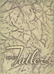 Page 1, 1945 Edition, Rochelle Township High School - Tatler Yearbook (Rochelle, IL) online yearbook collection