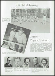 Page 17, 1945 Edition, Rochelle Township High School - Tatler Yearbook (Rochelle, IL) online yearbook collection