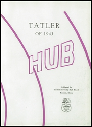 Page 7, 1945 Edition, Rochelle Township High School - Tatler Yearbook (Rochelle, IL) online yearbook collection