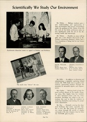 Page 14, 1947 Edition, Rochelle Township High School - Tatler Yearbook (Rochelle, IL) online yearbook collection
