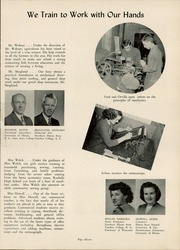 Page 15, 1947 Edition, Rochelle Township High School - Tatler Yearbook (Rochelle, IL) online yearbook collection