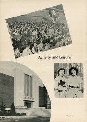 Page 6, 1947 Edition, Rochelle Township High School - Tatler Yearbook (Rochelle, IL) online yearbook collection