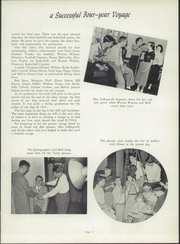 Page 13, 1950 Edition, Rochelle Township High School - Tatler Yearbook (Rochelle, IL) online yearbook collection