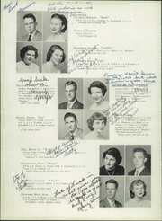 Page 16, 1950 Edition, Rochelle Township High School - Tatler Yearbook (Rochelle, IL) online yearbook collection