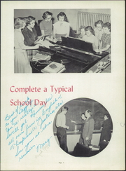 Page 7, 1950 Edition, Rochelle Township High School - Tatler Yearbook (Rochelle, IL) online yearbook collection
