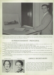 Page 10, 1955 Edition, Rochelle Township High School - Tatler Yearbook (Rochelle, IL) online yearbook collection