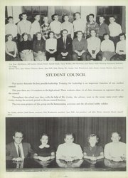 Page 12, 1955 Edition, Rochelle Township High School - Tatler Yearbook (Rochelle, IL) online yearbook collection