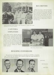 Page 16, 1955 Edition, Rochelle Township High School - Tatler Yearbook (Rochelle, IL) online yearbook collection