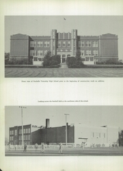Page 6, 1955 Edition, Rochelle Township High School - Tatler Yearbook (Rochelle, IL) online yearbook collection