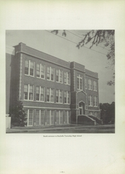 Page 7, 1955 Edition, Rochelle Township High School - Tatler Yearbook (Rochelle, IL) online yearbook collection