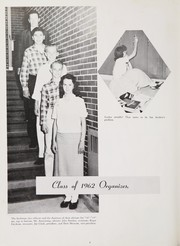 Page 10, 1959 Edition, Rochelle Township High School - Tatler Yearbook (Rochelle, IL) online yearbook collection