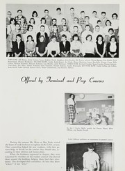 Page 13, 1959 Edition, Rochelle Township High School - Tatler Yearbook (Rochelle, IL) online yearbook collection