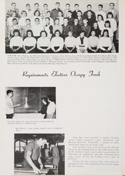 Page 14, 1959 Edition, Rochelle Township High School - Tatler Yearbook (Rochelle, IL) online yearbook collection