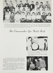 Page 15, 1959 Edition, Rochelle Township High School - Tatler Yearbook (Rochelle, IL) online yearbook collection