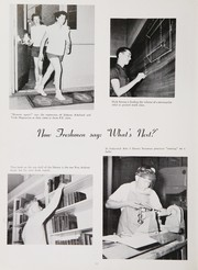 Page 16, 1959 Edition, Rochelle Township High School - Tatler Yearbook (Rochelle, IL) online yearbook collection