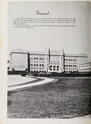 Page 6, 1959 Edition, Rochelle Township High School - Tatler Yearbook (Rochelle, IL) online yearbook collection