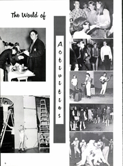 Page 10, 1968 Edition, Rochelle Township High School - Tatler Yearbook (Rochelle, IL) online yearbook collection