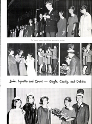 Page 15, 1968 Edition, Rochelle Township High School - Tatler Yearbook (Rochelle, IL) online yearbook collection