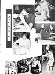 Page 9, 1968 Edition, Rochelle Township High School - Tatler Yearbook (Rochelle, IL) online yearbook collection