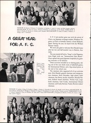 Page 54, 1970 Edition, Rochelle Township High School - Tatler Yearbook (Rochelle, IL) online yearbook collection