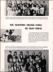 Page 56, 1970 Edition, Rochelle Township High School - Tatler Yearbook (Rochelle, IL) online yearbook collection