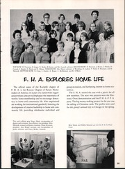 Page 59, 1970 Edition, Rochelle Township High School - Tatler Yearbook (Rochelle, IL) online yearbook collection