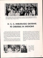Page 61, 1970 Edition, Rochelle Township High School - Tatler Yearbook (Rochelle, IL) online yearbook collection