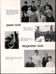 Page 63, 1970 Edition, Rochelle Township High School - Tatler Yearbook (Rochelle, IL) online yearbook collection
