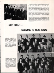 Page 65, 1970 Edition, Rochelle Township High School - Tatler Yearbook (Rochelle, IL) online yearbook collection
