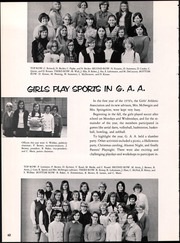 Page 66, 1970 Edition, Rochelle Township High School - Tatler Yearbook (Rochelle, IL) online yearbook collection